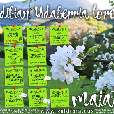 zaldibian UDAberria loretan-MAIATZA.jpg